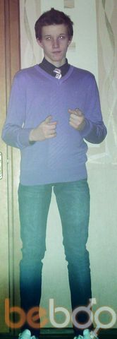 Фото мужчины Leon, Самара, Россия, 24