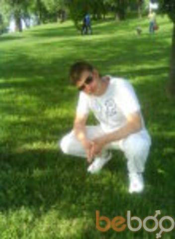 Фото мужчины Никита, Москва, Россия, 36