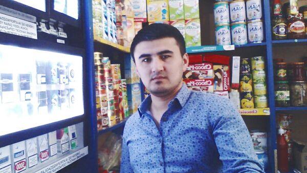 Фото мужчины 998905007703, Навои, Узбекистан, 27