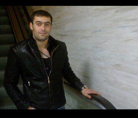 Фото мужчины Едик, Москва, Россия, 28