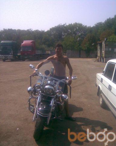 Фото мужчины гладиатор75, Одесса, Украина, 41
