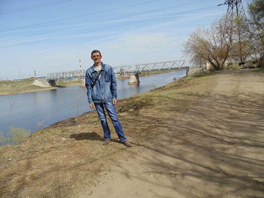 Фото мужчины сергей, Тверь, Россия, 50