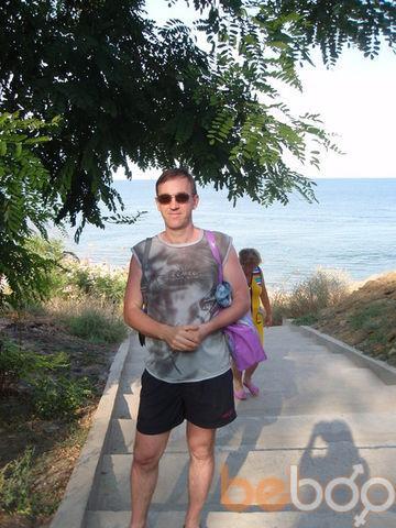 Фото мужчины svssos, Кишинев, Молдова, 46