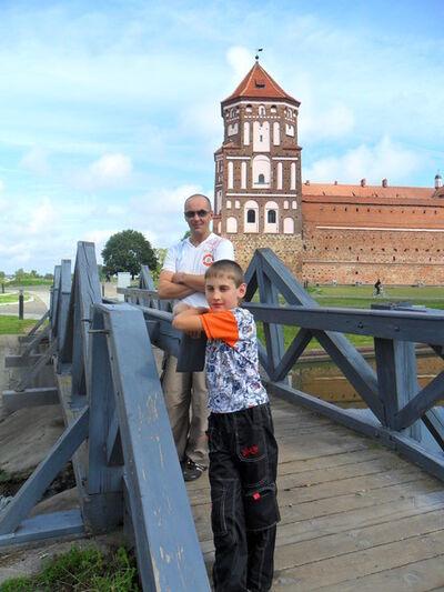 Фото мужчины Дмитрий, Орша, Беларусь, 42