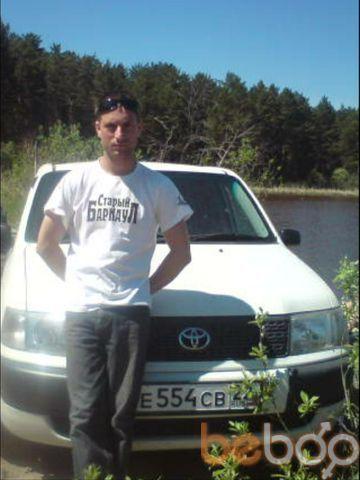 Фото мужчины surf22, Барнаул, Россия, 31