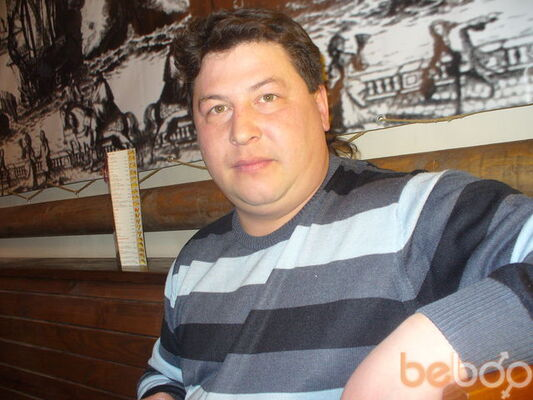Фото мужчины ЕвгенЕвген, Смоленск, Россия, 43