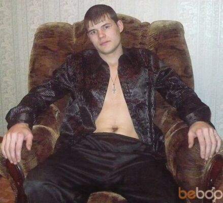 Фото мужчины goloke, Новосибирск, Россия, 28