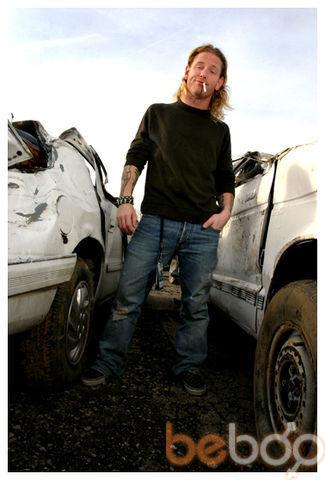 Фото мужчины Serggg, Риддер, Казахстан, 46