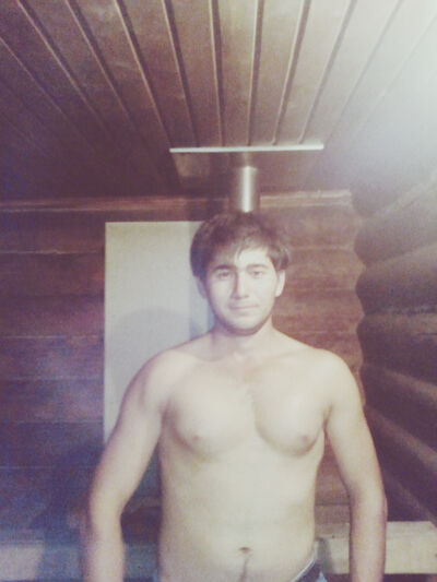 Фото мужчины саша, Самара, Россия, 24