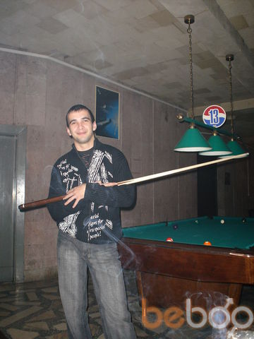 Фото мужчины Кот 56, Оренбург, Россия, 31
