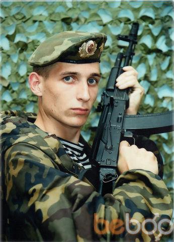 Фото мужчины васек, Астрахань, Россия, 28