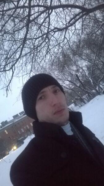 Фото мужчины Павел, Омск, Россия, 25