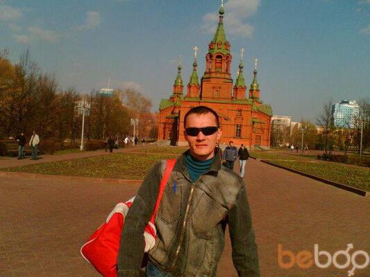 Фото мужчины эвенк, Костанай, Казахстан, 38
