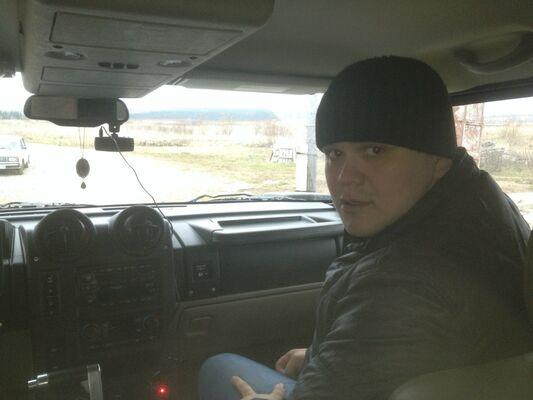 Фото мужчины илья, Пермь, Россия, 29