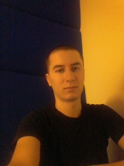 Фото мужчины Азиз, Москва, Россия, 22