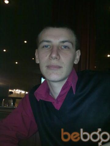 Фото мужчины KANt, Харьков, Украина, 27