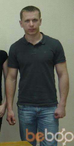 Фото мужчины sebos, Барановичи, Беларусь, 36