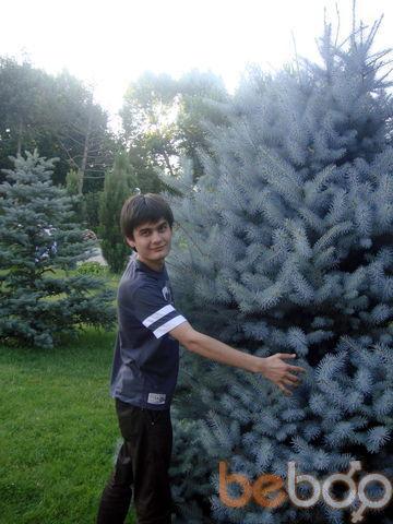 Фото мужчины TeSSaR, Ташкент, Узбекистан, 28