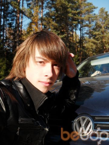 Фото мужчины Евгений, Полоцк, Беларусь, 25