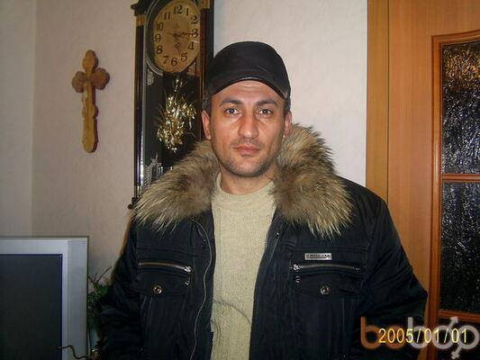 Фото мужчины manuk, Ленинск-Кузнецкий, Россия, 36
