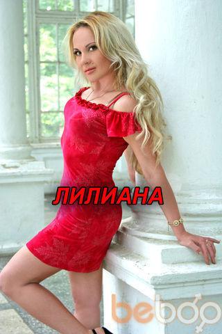 Фото девушки ЛИЛИАНА, Москва, Россия, 29