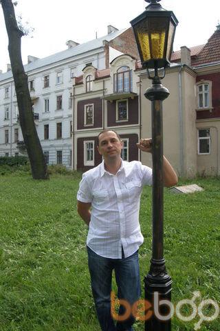 Фото мужчины ganc, Львов, Украина, 44