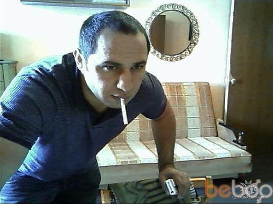 Фото мужчины roha0903, Москва, Россия, 42