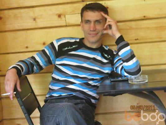 Фото мужчины cocs01, Томск, Россия, 36