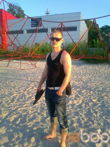 Фото мужчины Jaffa, Рига, Латвия, 27