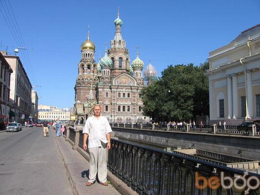 Фото мужчины efim86, Санкт-Петербург, Россия, 41