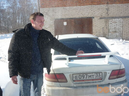 Фото мужчины димка, Владимир, Россия, 32