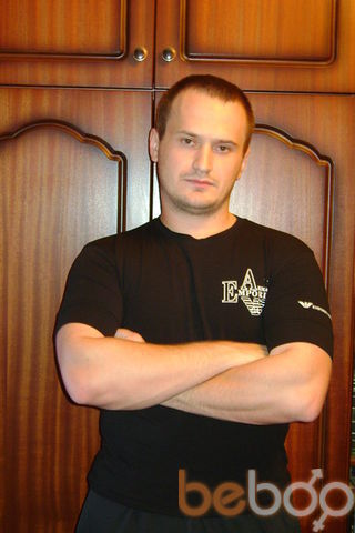 Фото мужчины стас, Москва, Россия, 25