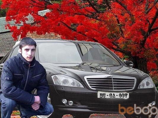 Фото мужчины HAKERU, Кишинев, Молдова, 26