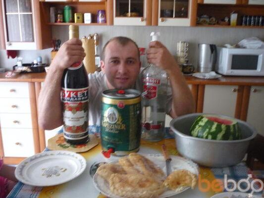 Фото мужчины cany, Тирасполь, Молдова, 36
