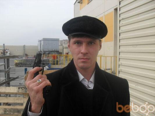 Фото мужчины лева, Тюмень, Россия, 36