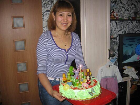 Фото девушки Лилия, Санкт-Петербург, Россия, 28