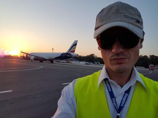 Фото мужчины Сергей, Кишинев, Молдова, 29