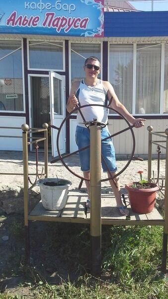 Фото мужчины евений, Кумертау, Россия, 34