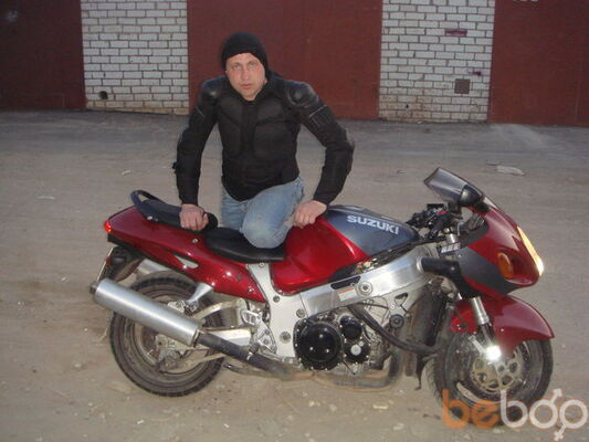 Фото мужчины DINO2007, Москва, Россия, 46