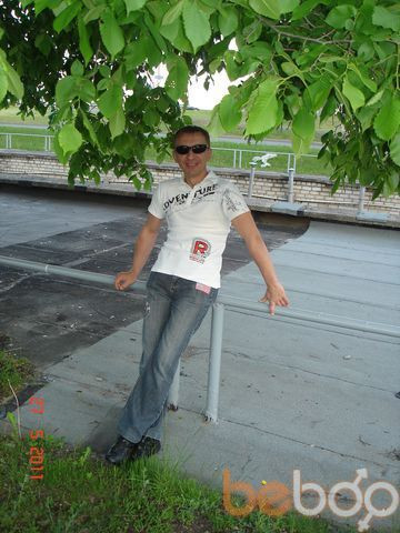 Фото мужчины xxxvovchik, Москва, Россия, 37