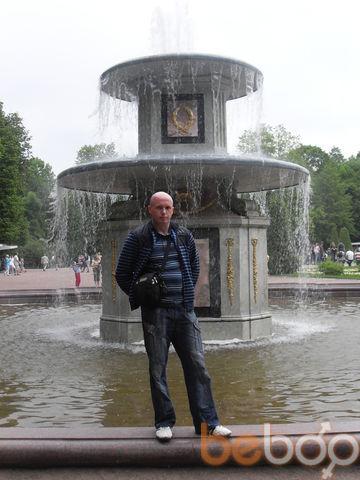 Фото мужчины GARIK, Санкт-Петербург, Россия, 39