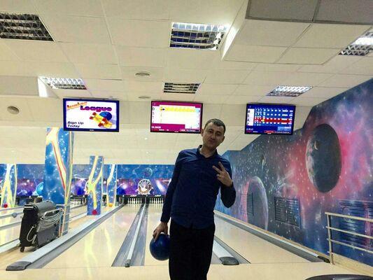 Фото мужчины Данила, Москва, Россия, 29