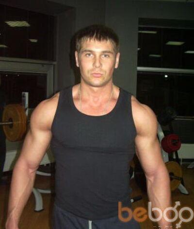 Фото мужчины Евгений, Владивосток, Россия, 36