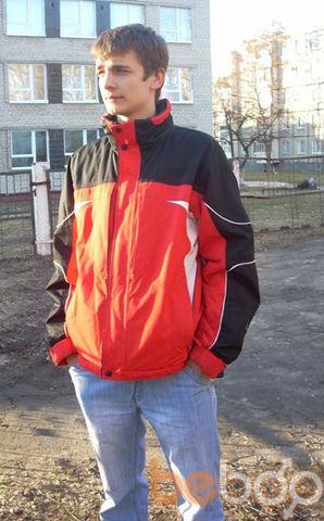 Фото мужчины artemikpro, Светлогорск, Беларусь, 24