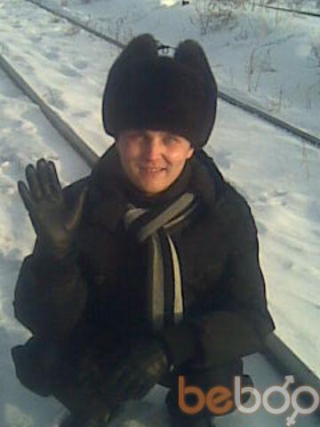 Фото мужчины L E O N, Улан-Удэ, Россия, 26