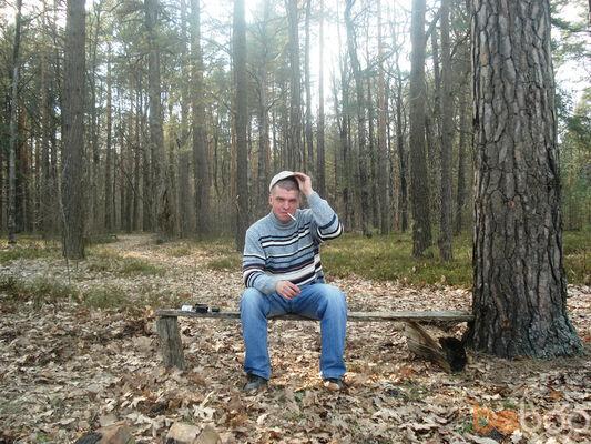 Фото мужчины aleks, Могилёв, Беларусь, 41
