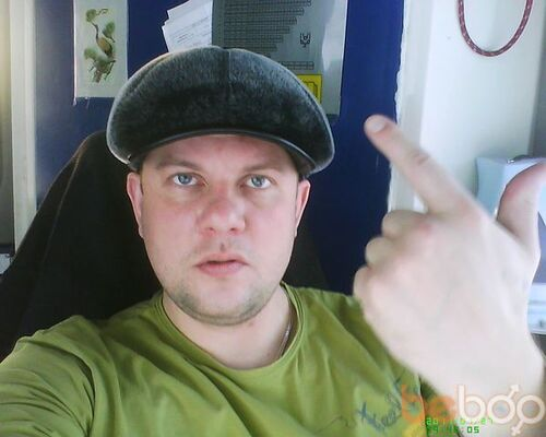 Фото мужчины voldemar80, Екатеринбург, Россия, 36