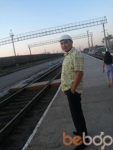 Фото мужчины Turar, Костанай, Казахстан, 31