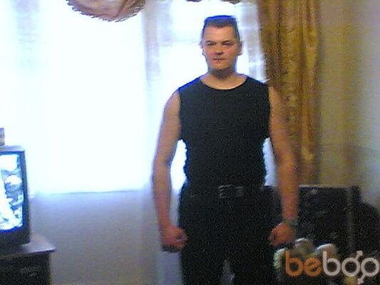 Фото мужчины dima2535, Минск, Беларусь, 43