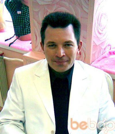 Фото мужчины NICOLAS18, Красноярск, Россия, 44